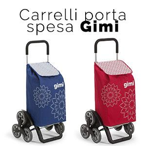carrelli Gimi